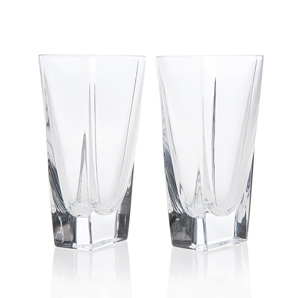 Nambe Klasp Highball (Set of 2)