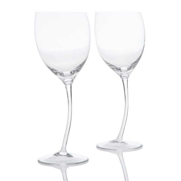 Nambe Tilt Goblets (Set of 2)