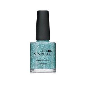 Creative Nail Design 0.5-ounce Vinylux Aurora Holiday 2015 Glacial Mist