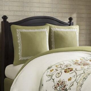 Harbor House Arabesque Cotton Euro 26-inch Sham