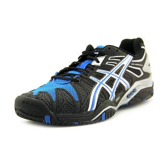 Asics Men's 'Gel-Resolution 5' Synthetic Athletic
