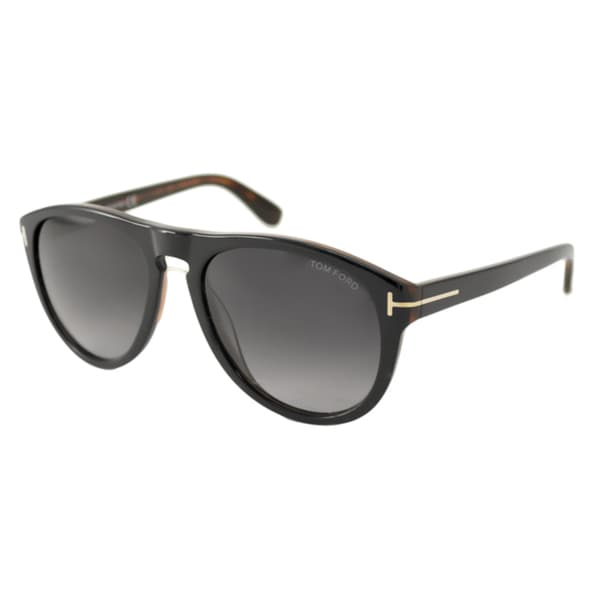 tom ford tf0347 kurt men 39 s aviator sunglasses overstock shopping. Cars Review. Best American Auto & Cars Review