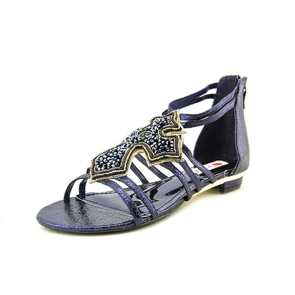 Two Lips Women's 'Believe' Synthetic Sandals