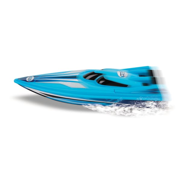 Blue Hat Toy Company Boat Racers