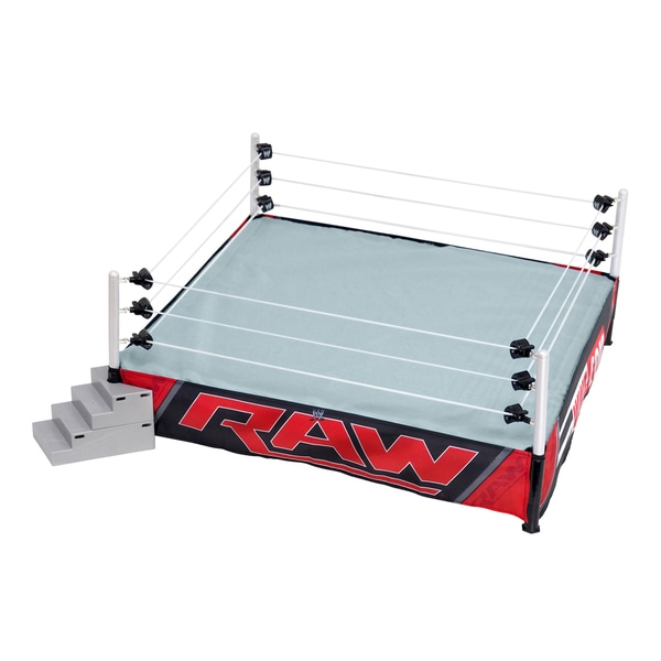 WWE Authentic Scale Ring 16357260