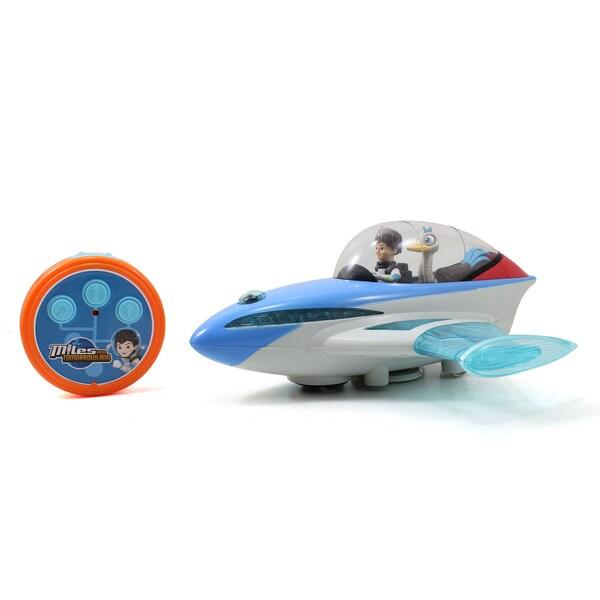 Jada Toys Remote Control Miles Photon Flyer