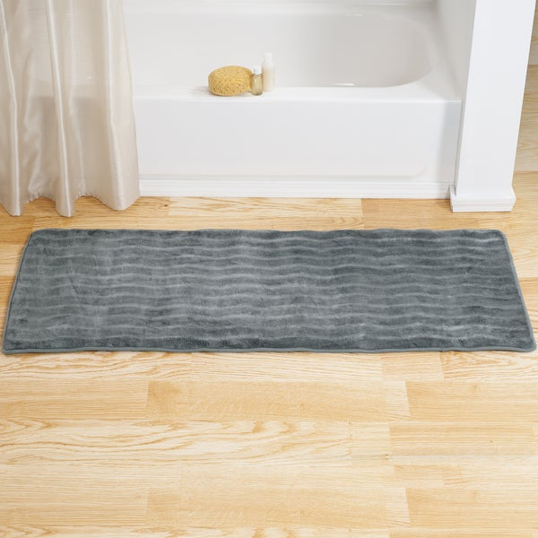 Popular  Performance THE ORIGINAL Memory Foam Bath Mat  Bed Bath Amp Beyond
