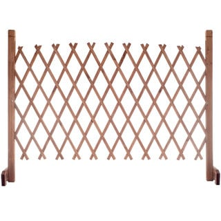 Trademark Home Extend a Fence instant home fencing