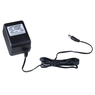 Lil' Rider 6 Volt Battery Charger - For Model YJ119 only