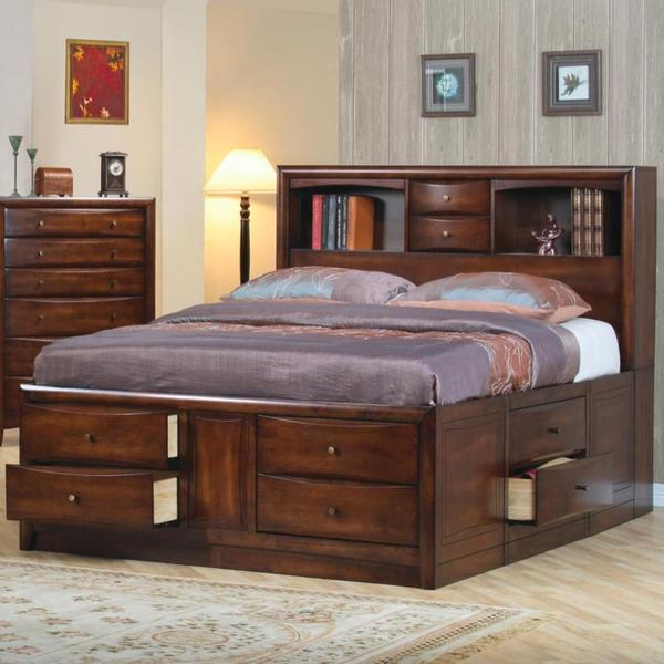 Chelsey 5-piece Bedroom Set