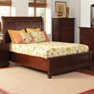 Great Falls 4-piece Bedroom Set