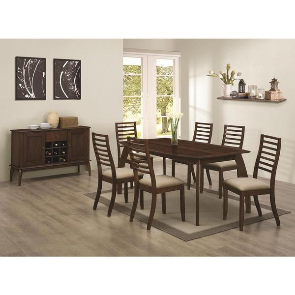 The Zander Dining Collection