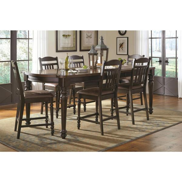 The Tulsa Counter High Dining Collection