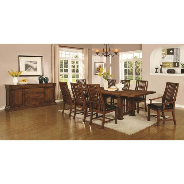 The Warrenton Dining Collection