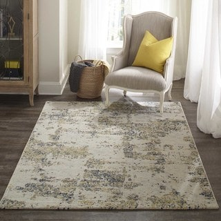 "Studio Multi Speckle Power-Loomed Rug (7'10""x9'10"")"