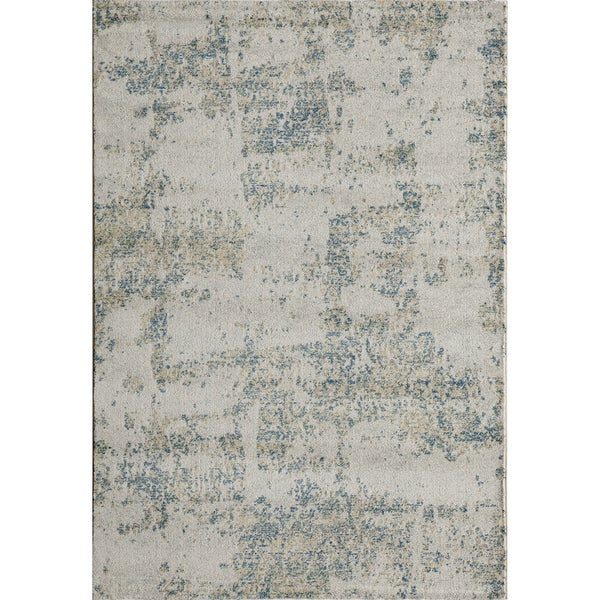 Studio Multi Speckle Power-Loomed Rug (2'x3')