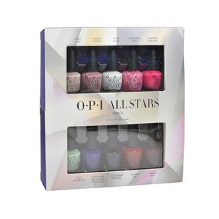 OPI 10-pack Mini All Stars