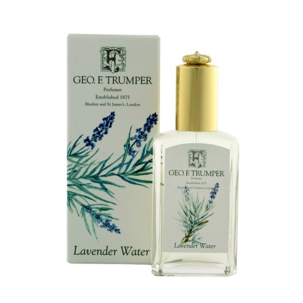 Geo F. Trumper 1.7-ounce Lavender Water Aftershave