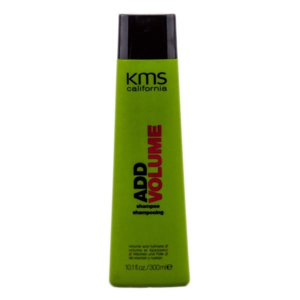 KMS Add Volume 10.1-ounce Shampoo