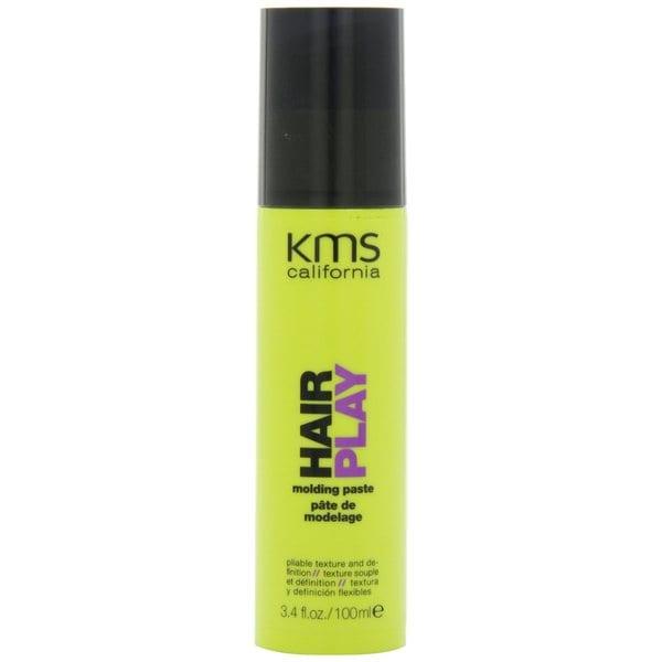 KMS Hair Play 3.4-ounce Molding Paste