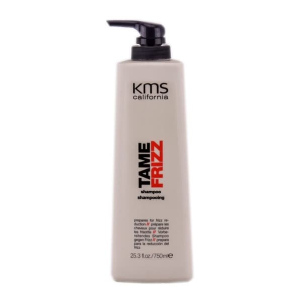 KMS Tame Frizz 25.3-ounce Shampoo