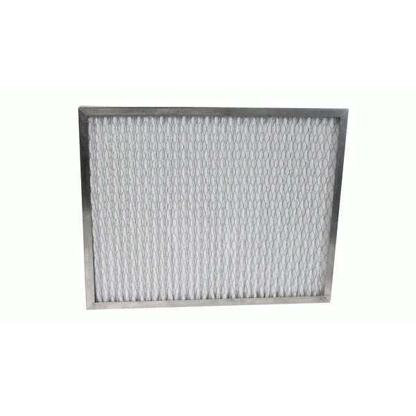 16x20x1 Electrostatic Washable Permanent A/C Furnace Air Filter 16359435