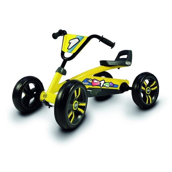 BERG Buzzy Pedal Kart