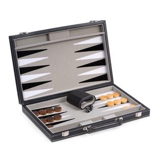 Bey Berk 'Robin' Backgammon Set