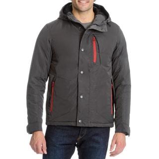 Nuage High Tech Men's Winter Jacket w/Heat Reflective Lining Inside