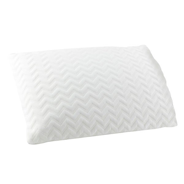 Splendorest Serene-Comfort Tech Side Sleeper Pillow