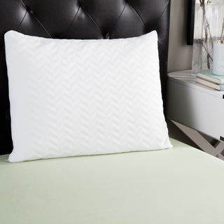 Splendorest Serene-ComfortTech Traditional Shape Pillow
