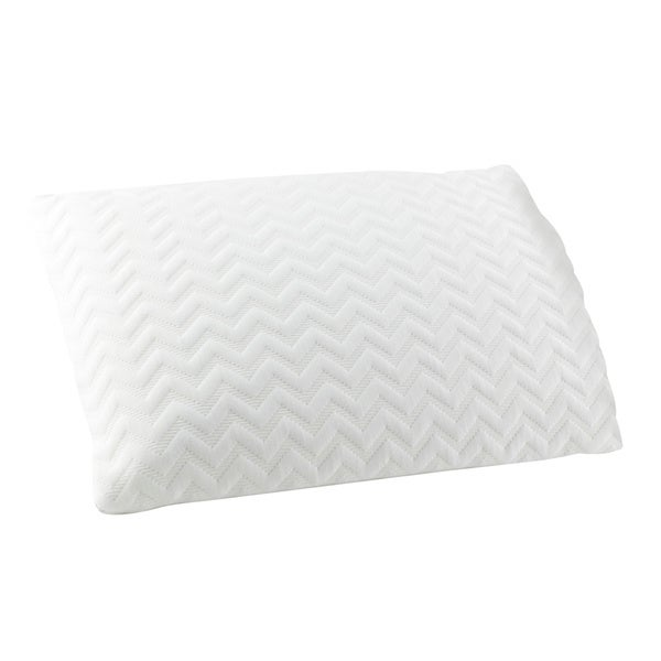 Splendorest Serene-Comfort Tech Traditional Shape Pillow