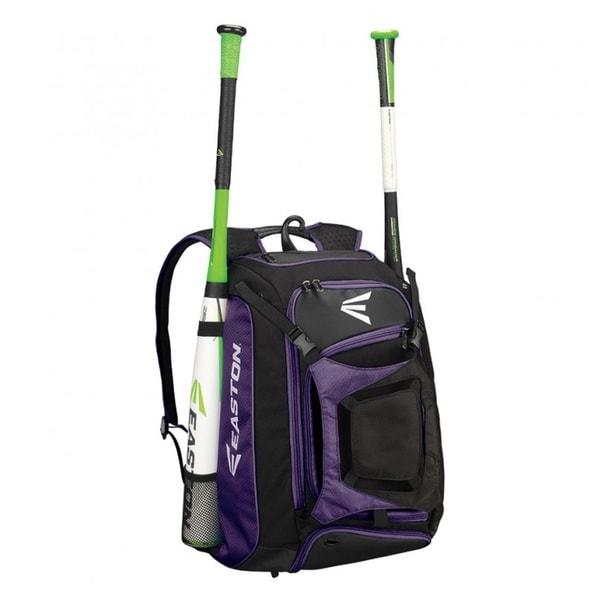 Walk Off Bat Pack Purple