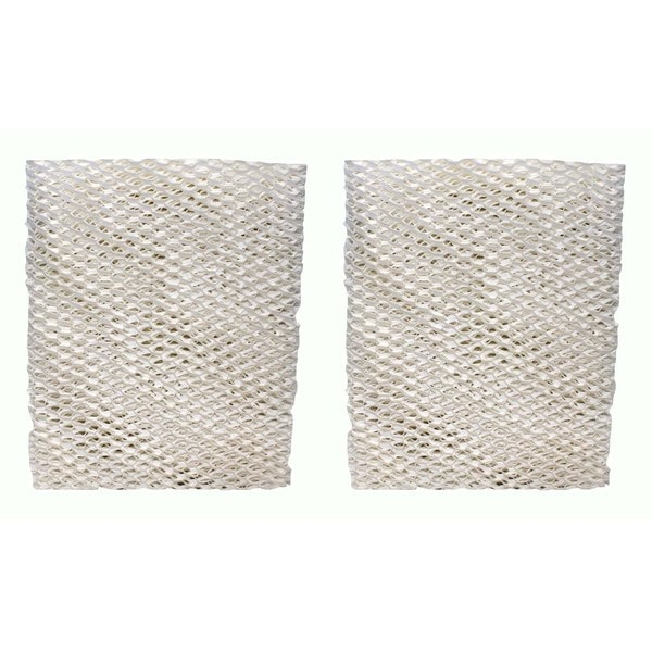 2 Crucial Air Humidifier Wick Filters Fit Vornado MD1-0002 16359788