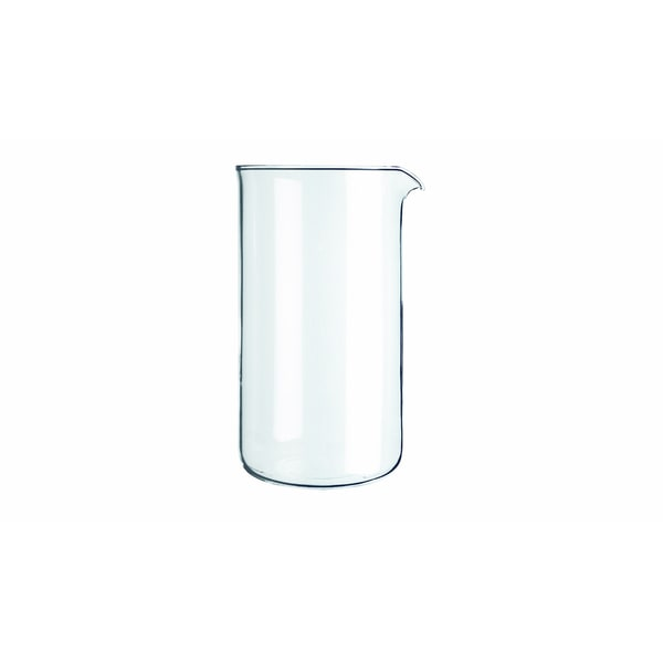8-cup Universal French Press Glass Beaker Fits Bodum and All Brands 16359832