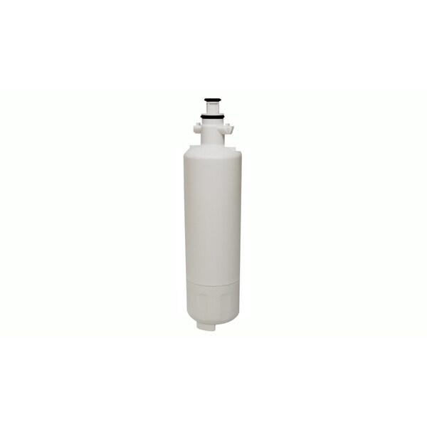 LG LT700P (RFC1200A) Refrigerator Water Purifier Filter Fits LG ADQ36006101 and ADQ36006101-S 16359862