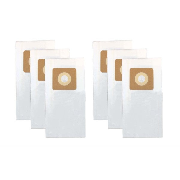 6 Bissell Style 1/ 4/ 7 Paper Bags