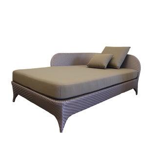 Flora Right Corner Sofa Bed