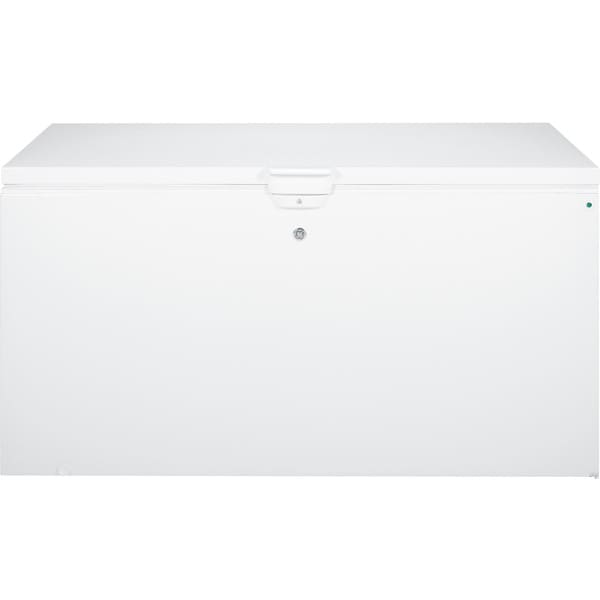 GE 21.7 cu. ft. Chest Freezer