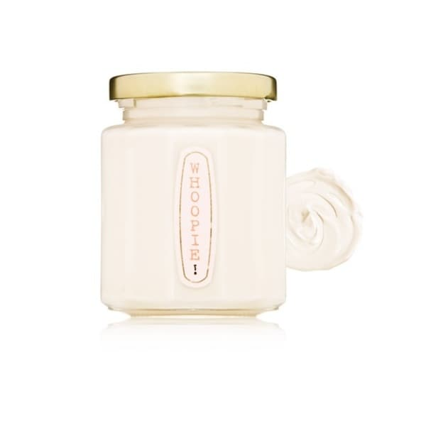 FarmHouse Fresh Whoopie! Shea Butter Retro 8-ounce Glass Jar