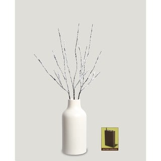 Apothecary & Company Decorative LED Branch Light twig - Frozen Twig
