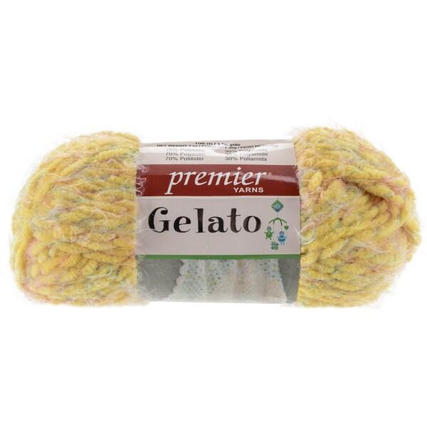Gelato YarnApricot