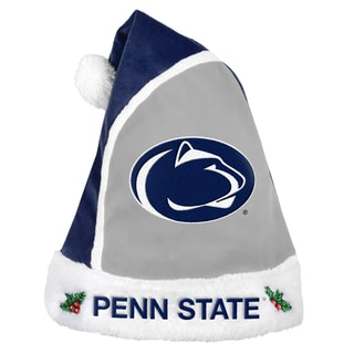 Penn State Nittany Lions 2015 NCAA Polyester Santa Hat