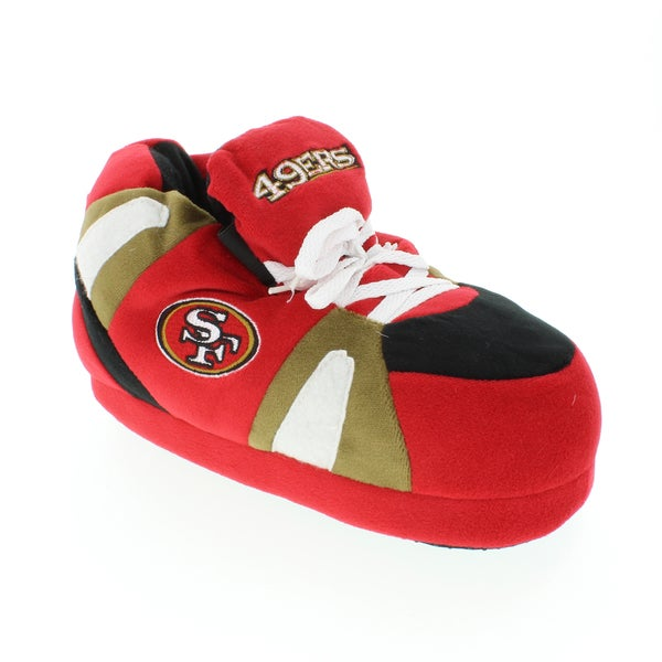 San Francisco 49ers Unisex Sneaker Slippers