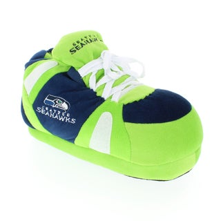 Seattle Seahawks Unisex Sneaker Slippers