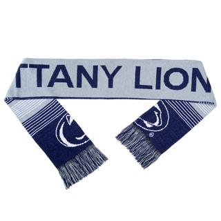 Penn State Nittany Lions Split Logo Reversible Scarf