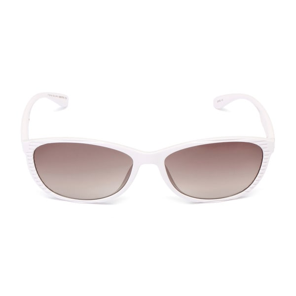 Square Sunglasses with Light Blue Tinted Lens 50MM 16362908