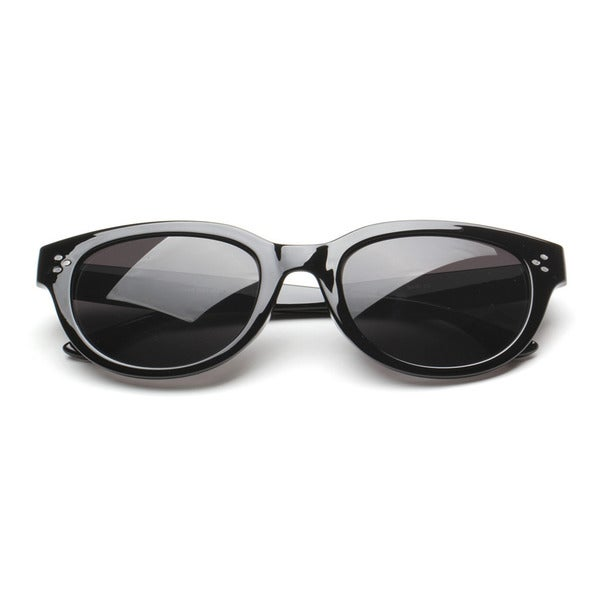 Large Round Sunglasses 53MM