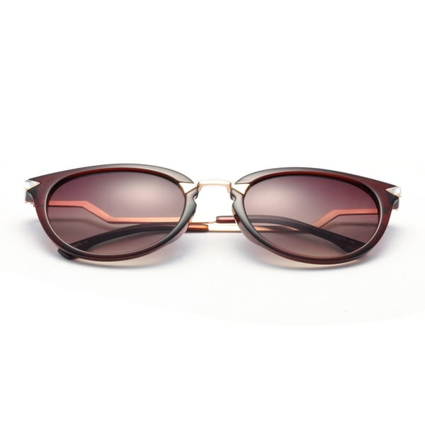 Round Sunglasses 51MM