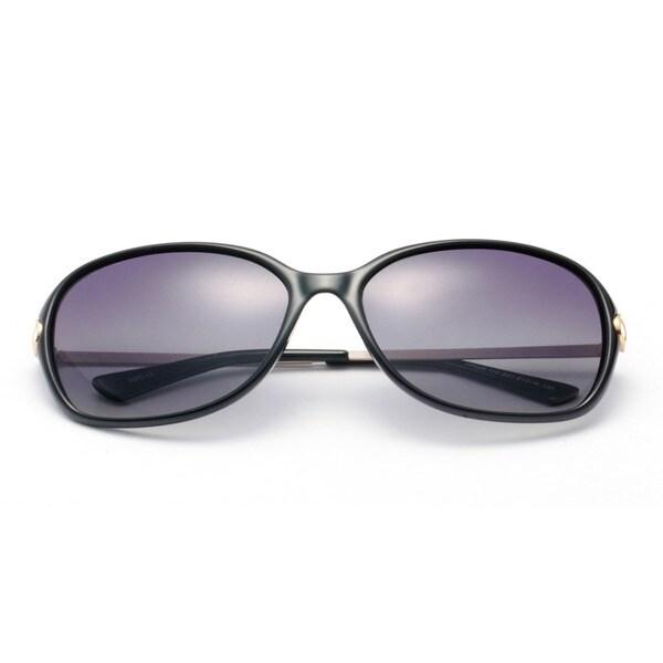 Round Sunglasses 61MM